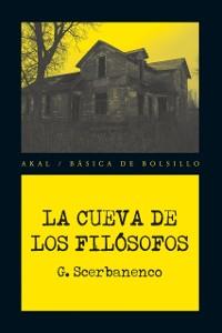 Cover La cueva de los filosofos