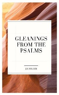 Cover Gleanings from the Psalms