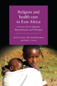 Cover Religion and Health Care in East Africa