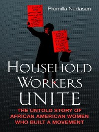 Cover Household Workers Unite