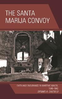 Cover The Santa Marija Convoy