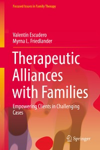 Cover Therapeutic Alliances with Families