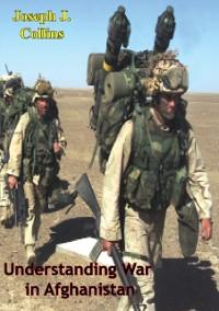 Cover Understanding War in Afghanistan