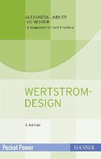 Cover Wertstromdesign