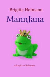 Cover MannJana
