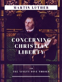 Cover Concerning Christian Liberty