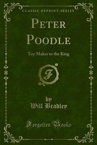 Cover Peter Poodle