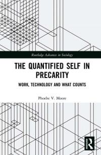 Cover Quantified Self in Precarity