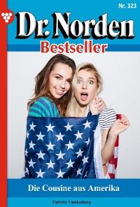 Cover Dr. Norden Bestseller 323 – Arztroman
