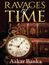 Cover Ravages Of Time