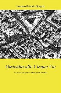 Cover Omicidio alle Cinque Vie
