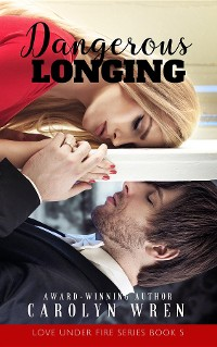 Cover Dangerous Longing