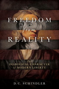 Cover Freedom from Reality