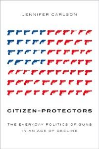 Cover Citizen-Protectors