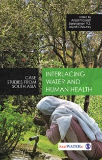 Cover Interlacing Water and Human Health