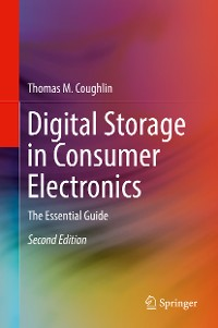 Cover Digital Storage in Consumer Electronics