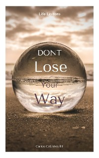 Cover Dont Lose Your Way