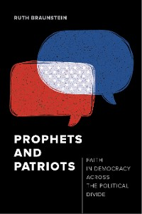 Cover Prophets and Patriots