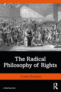 Cover Radical Philosophy of Rights