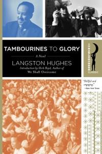 Cover Tambourines to Glory