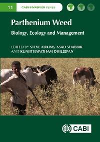 Cover Parthenium Weed