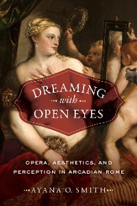 Cover Dreaming with Open Eyes