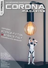 Cover Corona Magazine #354: Juli 2020