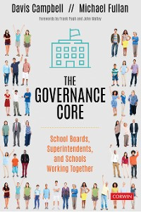Cover The Governance Core