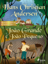 Cover Joao Grande e Joao Pequeno