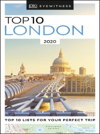 Cover Top 10 London
