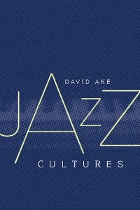 Cover Jazz Cultures