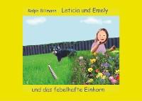 Cover Leticia und Emely und das fabelhafte Einhorn