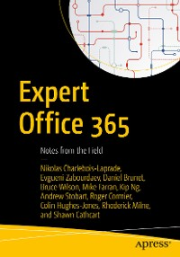 Cover Expert Office 365