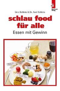Cover schlau food für alle