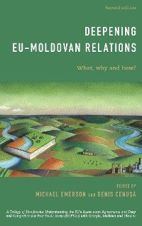 Cover Deepening EU-Moldovan Relations