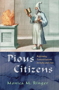 Cover Pious Citizens