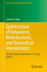 Cover Optimization of Behavioral, Biobehavioral, and Biomedical Interventions
