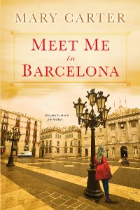 Cover Meet Me in Barcelona