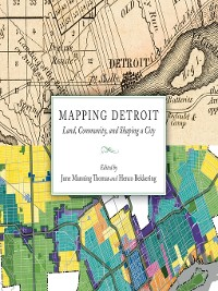 Cover Mapping Detroit