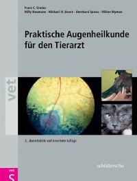 Cover Praktische Augenheilkunde für den Tierarzt