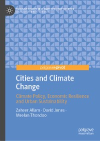 Cover Cities and Climate Change
