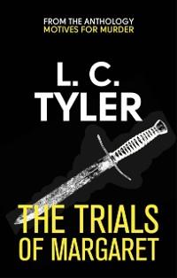 Cover Trials of Margaret