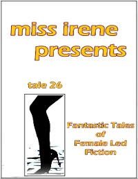 Cover Miss Irene Presents - Tale 26