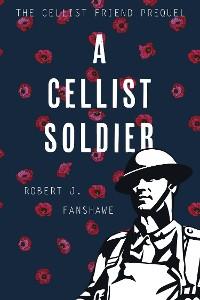 Cover A Cellist Soldier