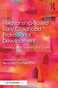 Cover Relationship-Based Early Childhood Professional Development