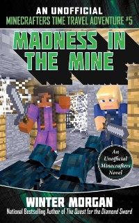 Cover Madness in the Mine