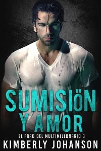 Cover Sumisión y Amor