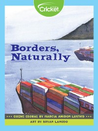 Cover Borders, Naturally