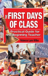 Cover First Days of Class