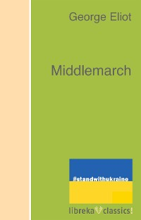 Cover Middlemarch